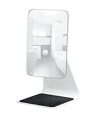 Wenko Badspiegel 2er Set weiß