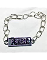 Set of Three Friendship Band - Chain Style