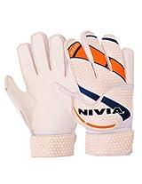 Nivia Simbolo Football, Large (White)