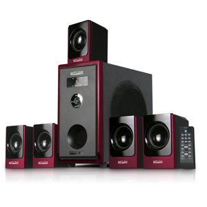 Mitashi 5.1 Home Theatre with 5000 W PMPO