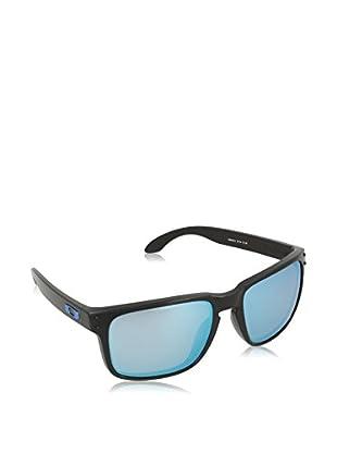 Oakley Sonnenbrille Polarized Holbrook (55 mm) schwarz