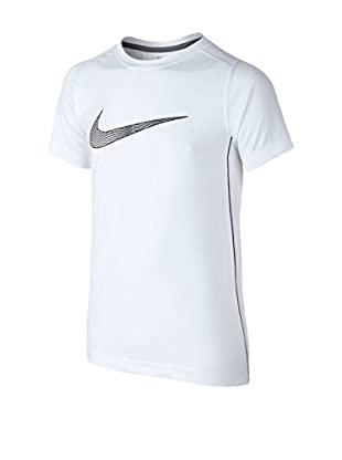 Nike T-Shirt Manica Corta Legacy Gfx Ss Top Yth
