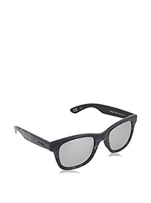Italia Independent Gafas de Sol 0090IN X .071 (50 mm) Negro / Gris