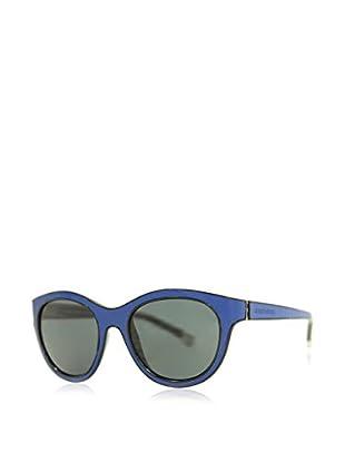 Armani Gafas de Sol 8032-Q-5185-87 (51 mm) Azul / Negro