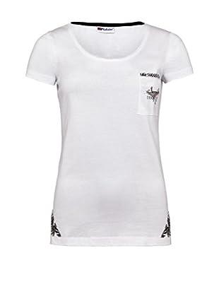 Nebulus T-Shirt Manica Corta Laurits