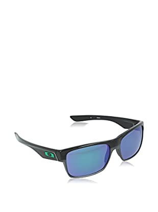 Oakley Occhiali da sole Mod. 9189 918904 (60 mm) Nero