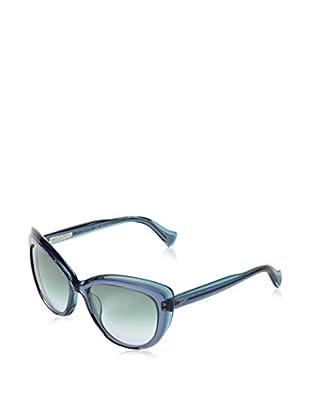 Pucci Sonnenbrille 721S_428-56 (56 mm) blau