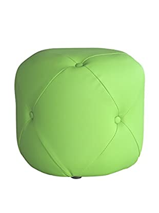 Tuoni Puff Cubix Verde