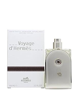 HERMES Eau de Toilette Unisex Voyage 100 ml, Preis/100 ml: 82.99 EUR