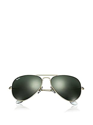 Ray-Ban Gafas de Sol Polarized Aviator Large Metal (55 mm) Dorado