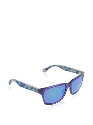 BOSS Orange Sonnenbrille 0131/ST51PF dunkelblau