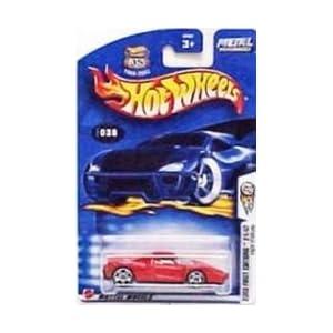 Hot wheels 64 Corvette Sting Ray HW Showroom- 2013
