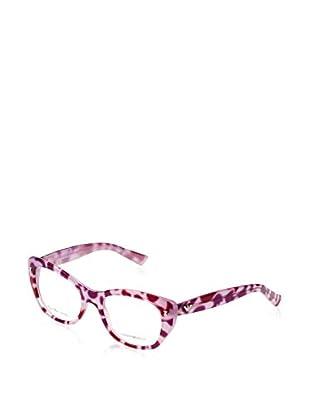 Emporio Armani Gestell 9864_GP9 (50 mm) violett