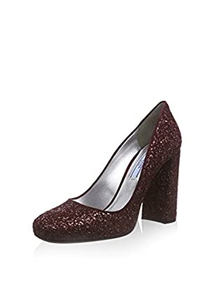 Prada Pumps Glitter