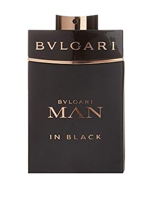 Bvlgari Herren Eau de Parfum Man In Black 150 ml, Preis/100 ml: 53.3 EUR