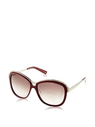 Trussardi Gafas de Sol 12807_RE-57 (57 mm) Marrón