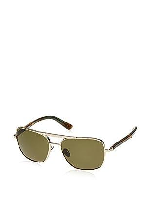 CALVIN KLEIN Gafas de Sol 7380S_700 (58 mm) Plateado