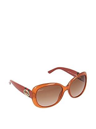 Gucci Sonnenbrille 3644/S6Y0YN karamell 56 mm