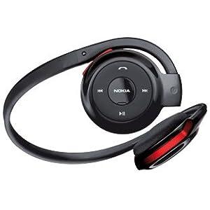 New Bluetooth Headphone