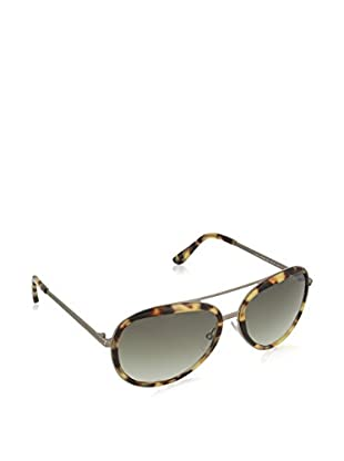 Tom Ford Sonnenbrille FT0468_53P (58 mm) braun