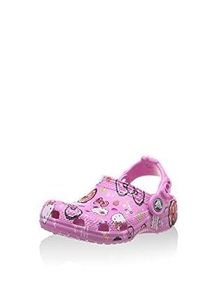 Crocs Clog Hello Kitty Good Times