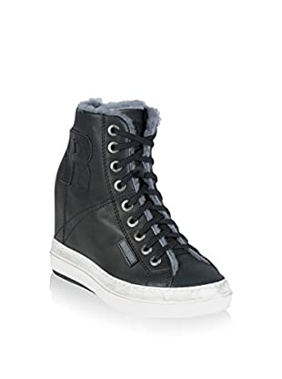 Ruco Line Sneaker Zeppa 4914 Crust
