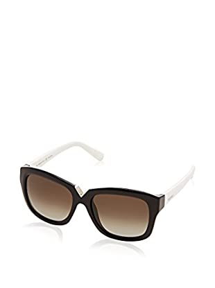 VALENTINO Sonnenbrille V664S016 schwarz/weiß