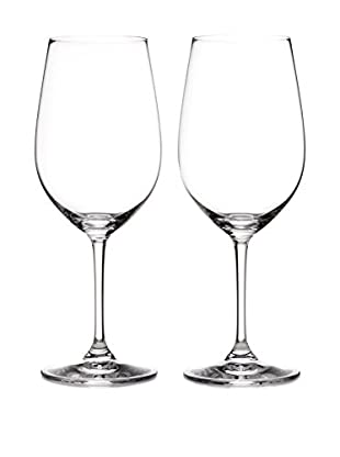 Riedel Set of 2 Riesling Grand Cru 13-Oz. Wine Glasses, Clear