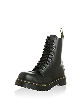 Dr. Martens Botas de cordones 8761Bex Smooth negro