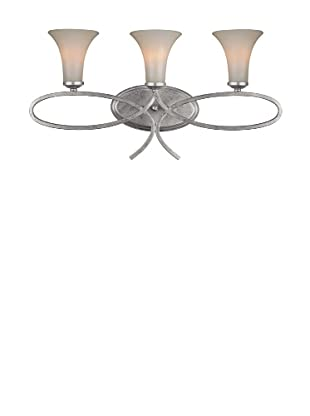 Gold Coast Lighting Olde Silver Wall Sconce