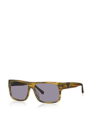 Guess Sonnenbrille GU6767 59M74 (59 mm) grün