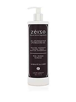 Zeizo Gel Liporeductor Algas