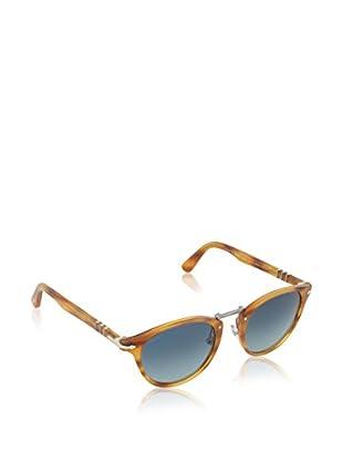 Persol Gafas de Sol Polarized 3108S 960_S3 (49 mm) Marrón