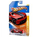 Mattel Hot Wheels Basic Car Assortment - C4982