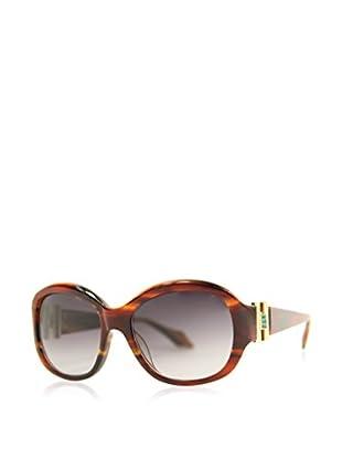 Mila ZB Sonnenbrille 515S-05 (57 mm) braun