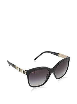 Bulgari Sonnenbrille 8155 501/ 8G (57 mm) schwarz