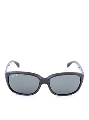 Ray-Ban Sonnenbrille Carey RB 4161 (Schwarz)