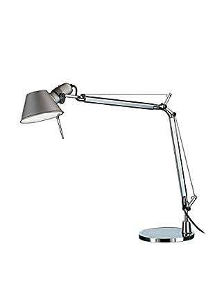 Artemide Lámpara De Escritorio Tolomeo Mini aluminio L 68 H 54 H max 108 cm