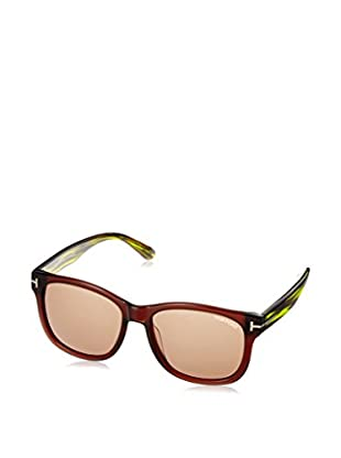 Tom Ford Sonnenbrille Cooper (57 mm) braun