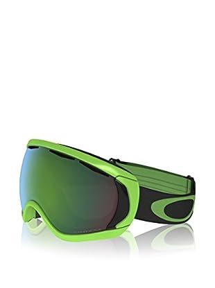 Oakley Máscara de Esquí Canopy Mod. 7047 Clip Verde