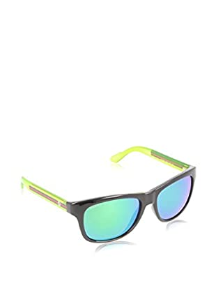 Gucci Sonnenbrille 3709/S Z9CHQ57 schwarz