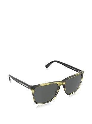 Armani Occhiali da sole 8027 501781 (55 mm) Verde
