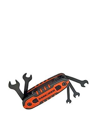 Black & Decker Maulschlüssel 5 tlg. Set BDHT0-71617