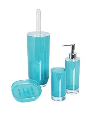 Enjoy Home  Toilettendiener himmelblau