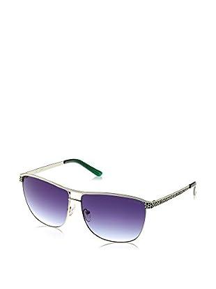 Guess Sonnenbrille GU 7369 (61 mm) metall/grün