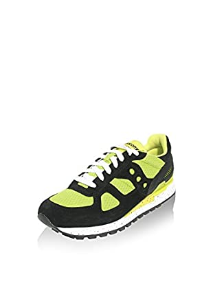 Saucony Originals Sneaker Shadow O Fluo - Smu
