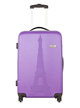 Platinium Trolley Paris (Violeta)
