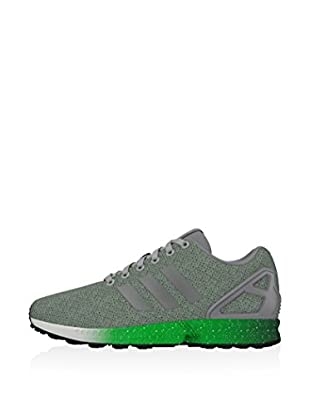 adidas Zapatillas Zx Flux Gris / Verde EU 36 2/3 (UK 4)