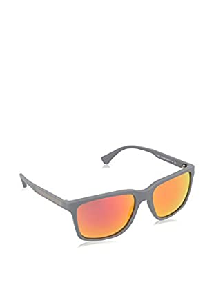 EMPORIO ARMANI Occhiali da sole 4047 52116Q (56 mm) Grigio