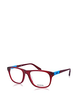 GUESS Gestell 1866 (53 mm) rot